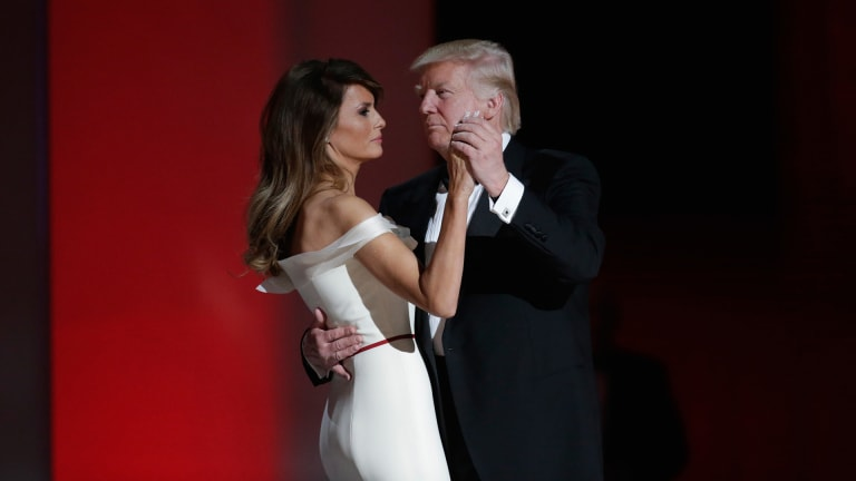 Donald and Melania Trump: A Timeline of Their Relationship