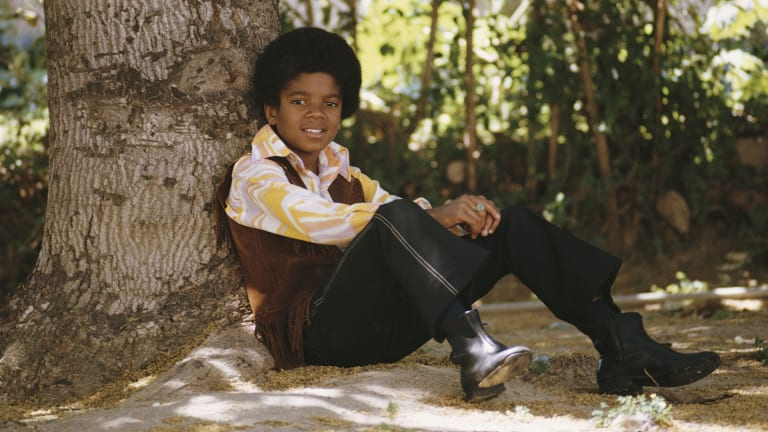 How Michael Jackson's Child Stardom Affected Him as an Adult