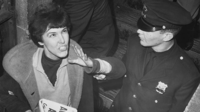 Valerie Solanas: Learn About the Woman Who Shot Andy Warhol
