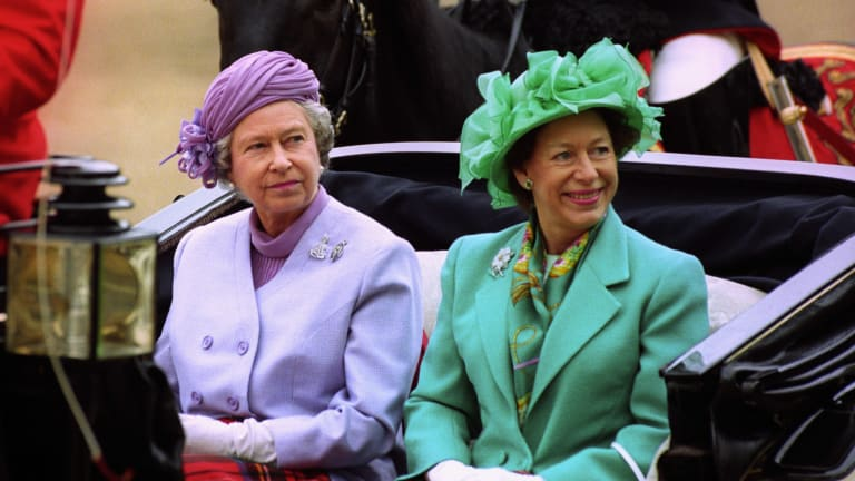 Queen Elizabeth II and Princess Margaret: The Dramatic Differences Between the Royal Sisters