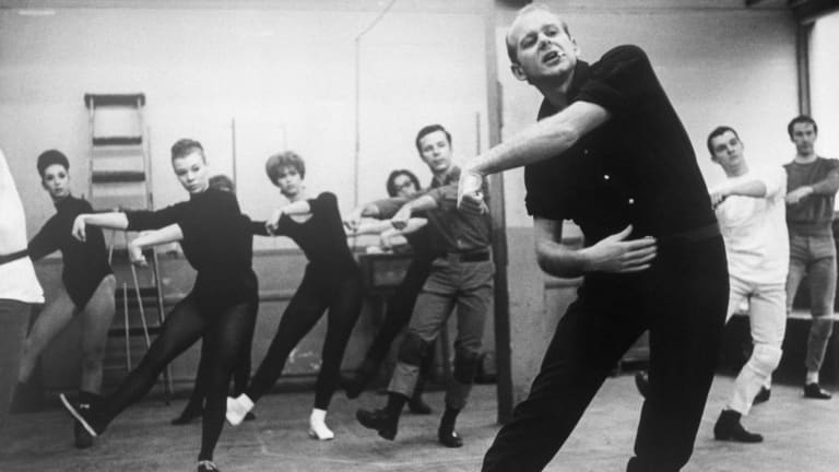 Who Are the Characters in 'Fosse/Verdon'?