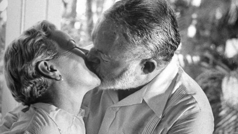 The Many Wives of Ernest Hemingway