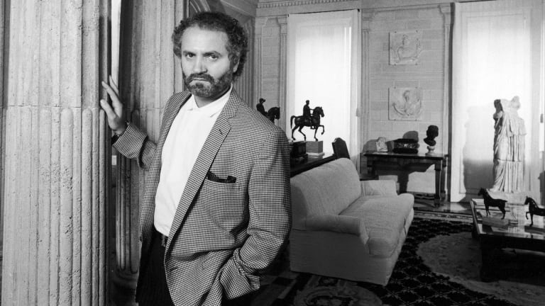 Inside Gianni Versace's Mansion and What It Revealed About the Late Fashion Designer