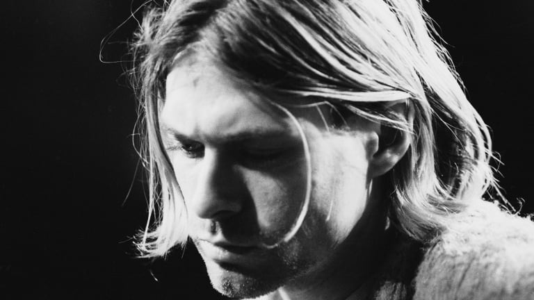 Inside Kurt Cobain's Final Days Before His Suicide