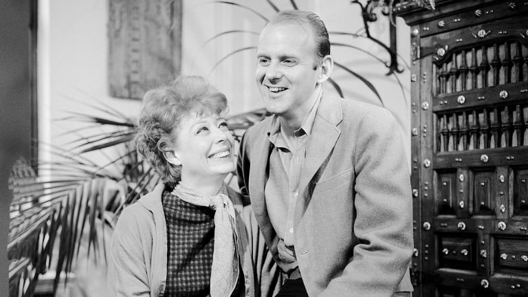 The On- and Off-Stage Relationship of Bob Fosse and Gwen Verdon