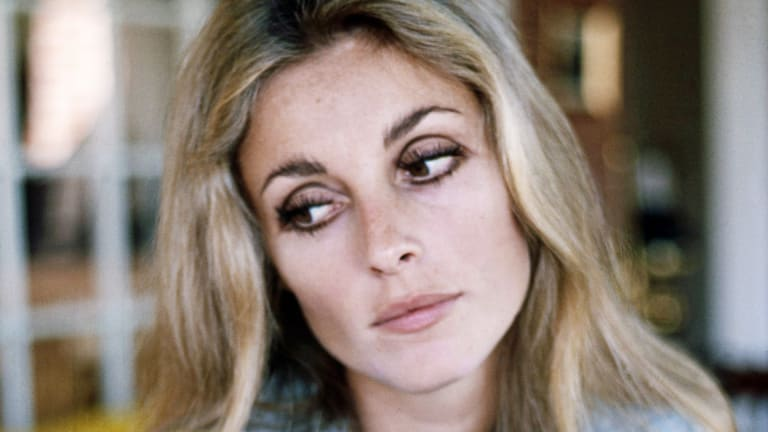 The Murder of Sharon Tate