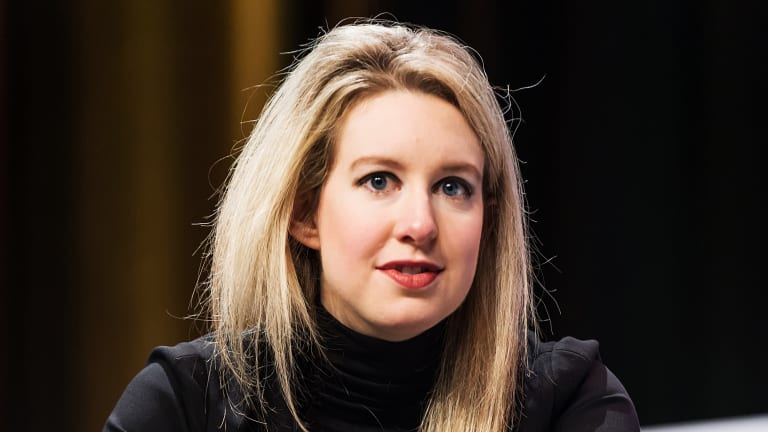 Inside Elizabeth Holmes and the Downfall of Theranos