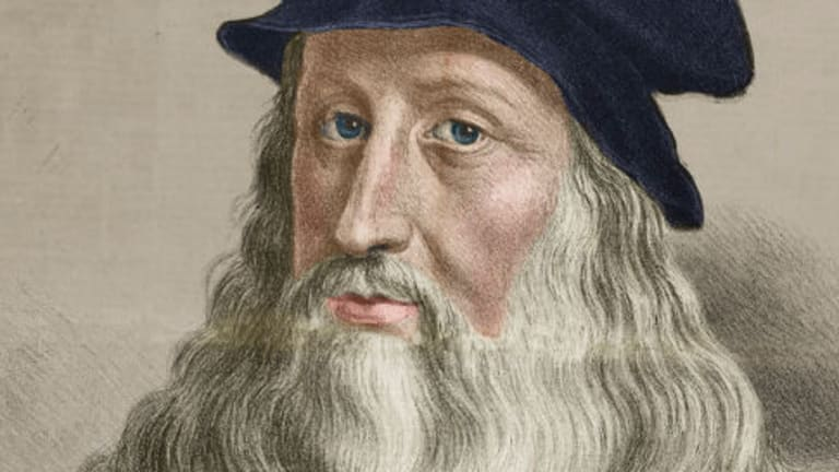 How Leonardo da Vinci's Surprising Family Roots May Have Influenced His Work