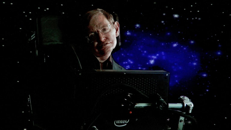7 Fascinating Facts About Stephen Hawking