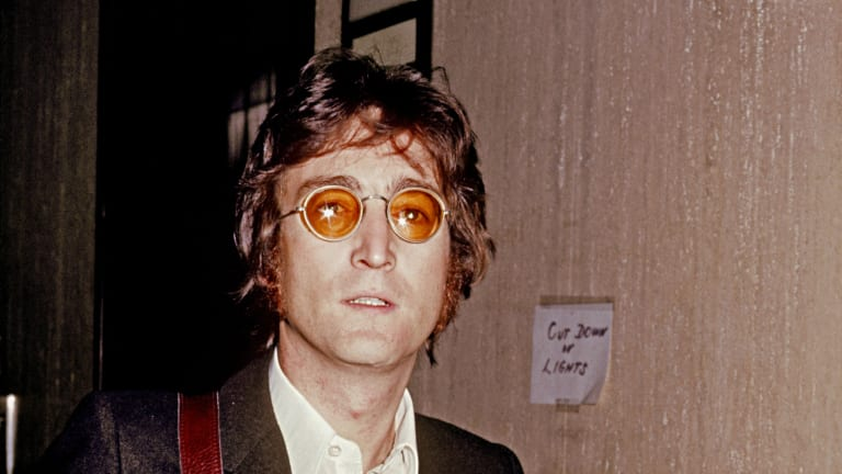 Inside John Lennon's 'Lost Weekend' Period