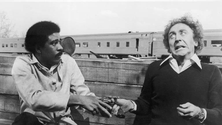 The Complicated Friendship of Comedy Duo Richard Pryor and Gene Wilder