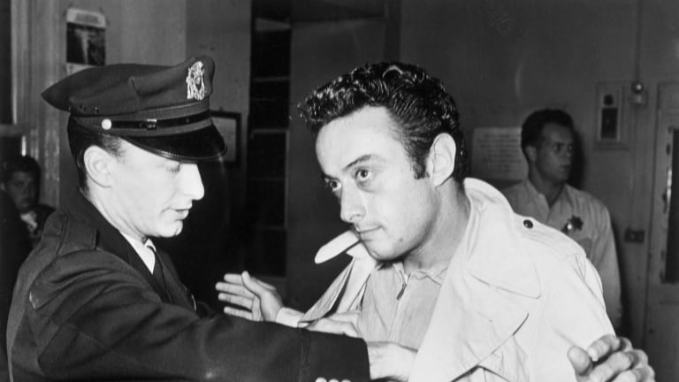 Lenny Bruce's Obscenity Trial Challenged First Amendment Rights and Paved the Way for Other Socially Conscious Comedians