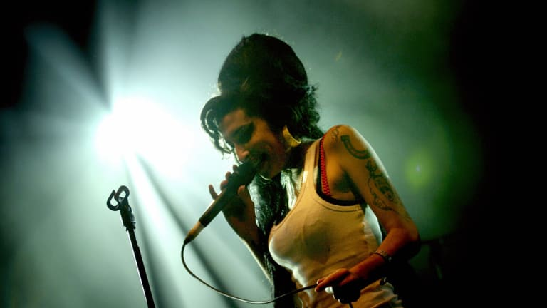 Inside Amy Winehouse's Downward Spiral and Tragic Death