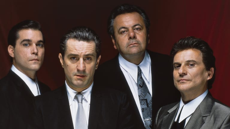 Henry Hill and the Real-Life GoodFellas: The True Story Behind the Movie