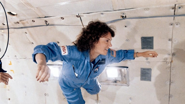 How Teacher Christa McAuliffe Was Selected for the Disastrous Challenger Mission