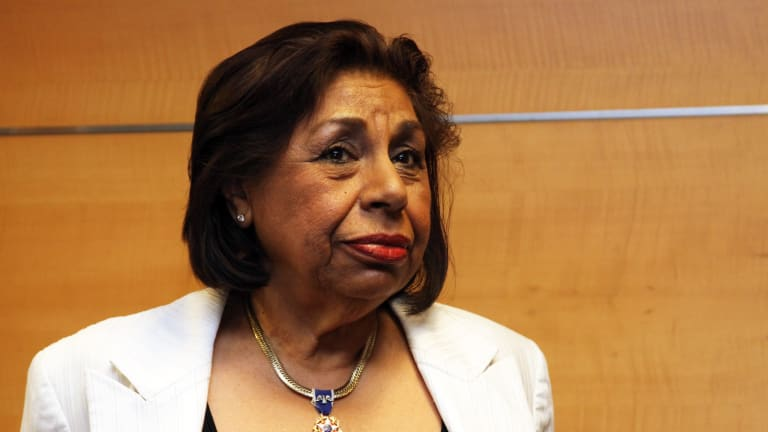 Sylvia Mendez and Her Parents Fought School Segregation Years Before 'Brown v. Board'