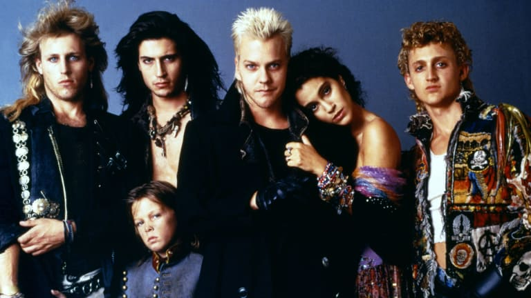 'The Lost Boys' Cast: Where Are They Now?