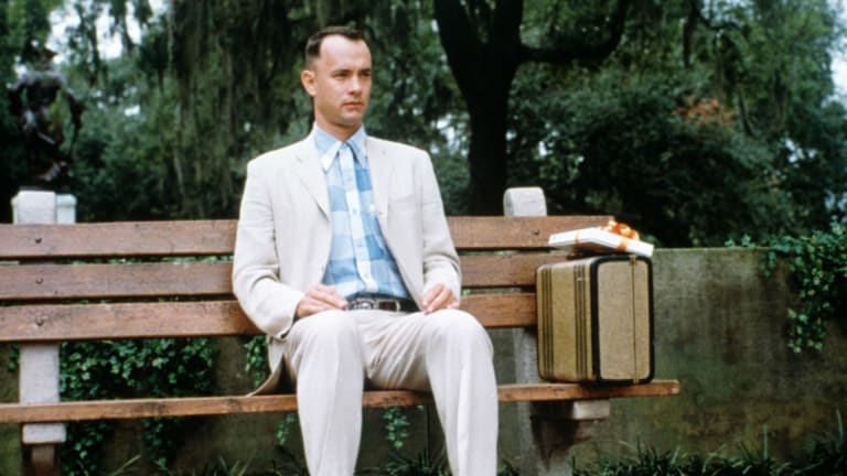 14 Iconic 'Forrest Gump' Quotes