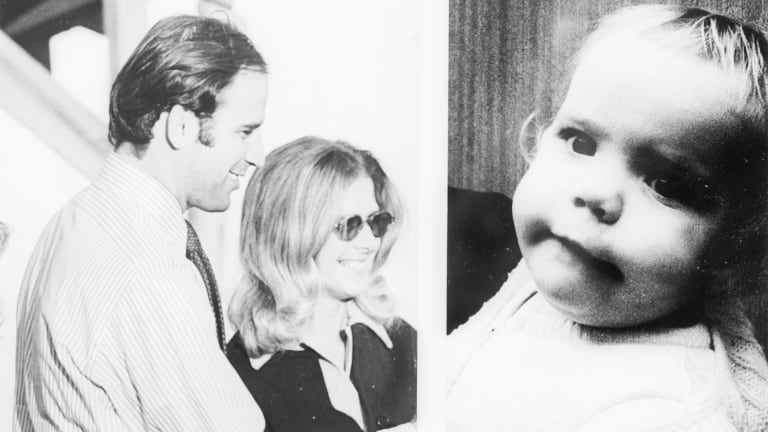Joe Biden: The Heartbreaking Car Accident that Killed His Wife and Daughter