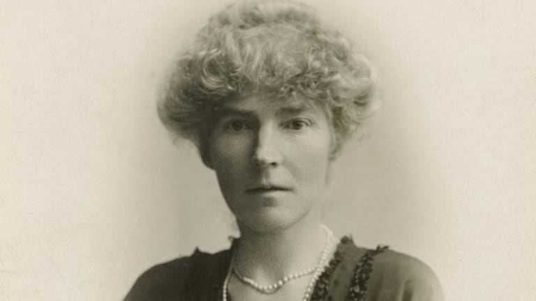 Gertrude Bell: 7 Facts About Her Fascinating Life