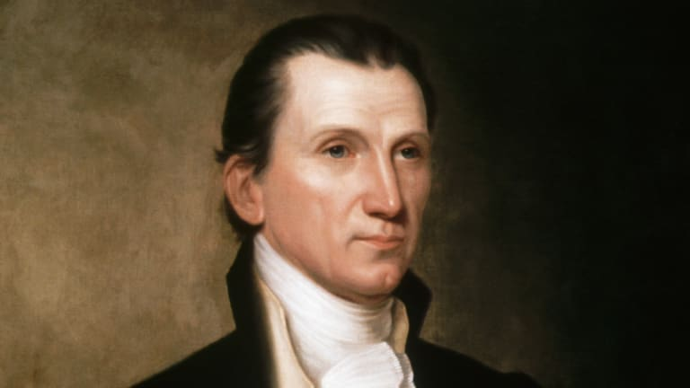 13 Facts About James Monroe