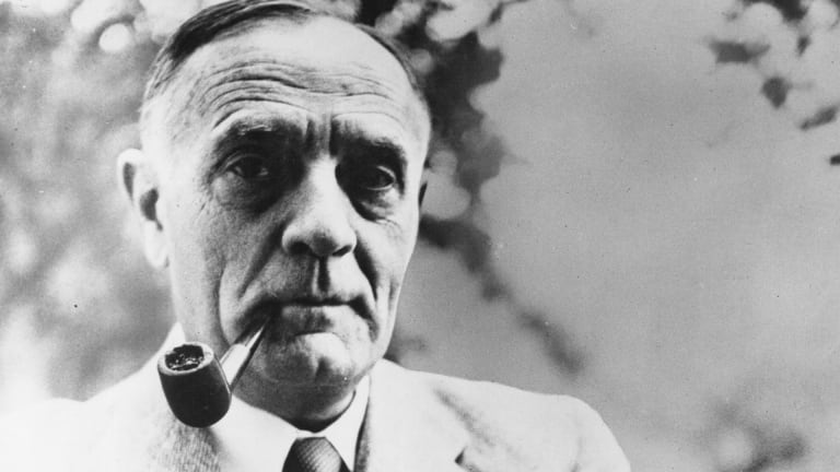 Edwin Hubble: 7 Facts About the Man Who Changed the Universe