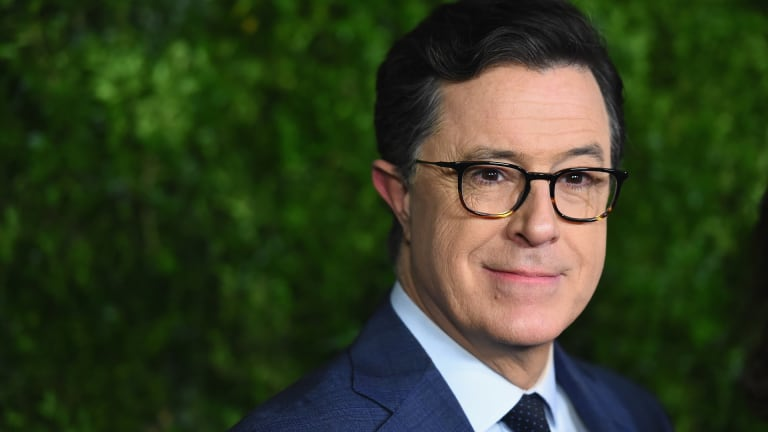 Stephen Colbert: The Tragic Plane Crash That Changed His Life
