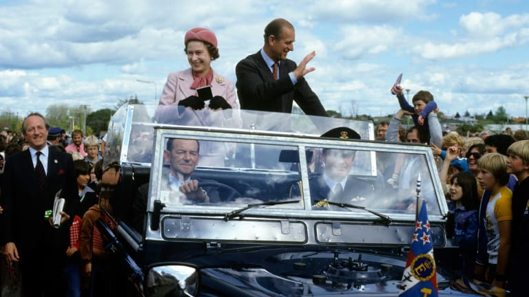 Queen Elizabeth II: The Many Attempts to Assassinate the Royal