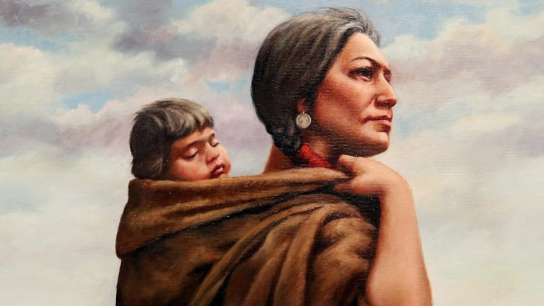 5 Powerful and Influential Native American Women