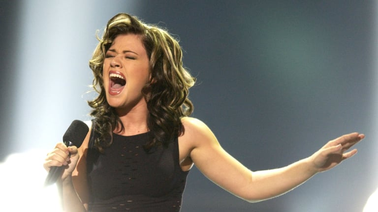 Kelly Clarkson: All The Ways 'American Idol' Changed Her Life