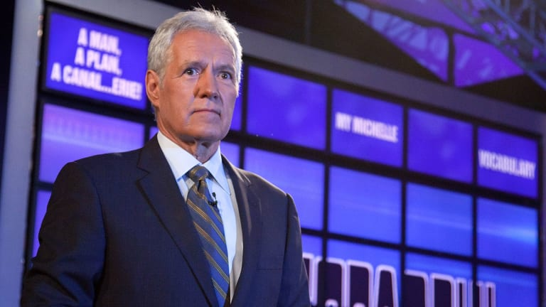Inside Alex Trebek's Courageous Battle Against Stage 4 Pancreatic Cancer