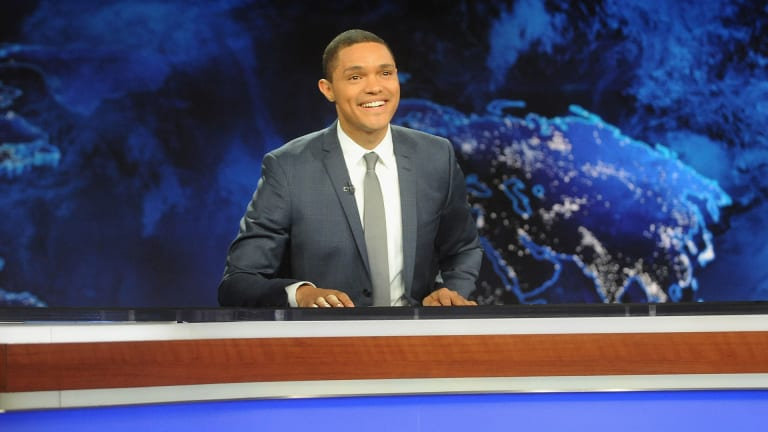 Trevor Noah and His Experience Growing Up in South Africa Under Apartheid