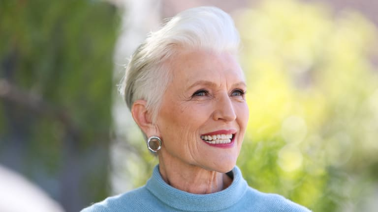 10 Things You May Not Know About Elon Musk's Mom, Maye Musk