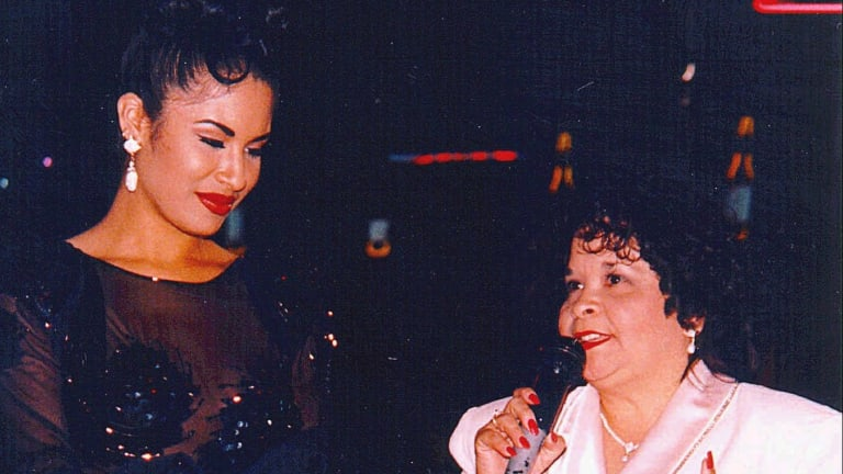 How Yolanda Saldívar's Obsession With Selena Turned Deadly - Biography
