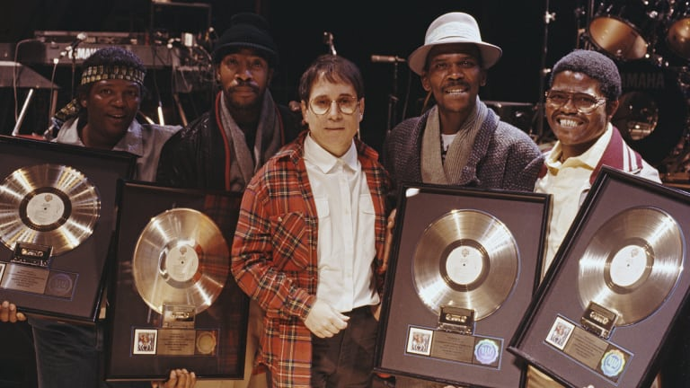 Paul Simon: The Controversial South African Trip That Inspired 'Graceland'