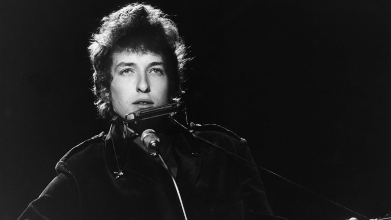 Bob Dylan  Was Going to Quit Music But Then Wrote One of His Biggest Hits