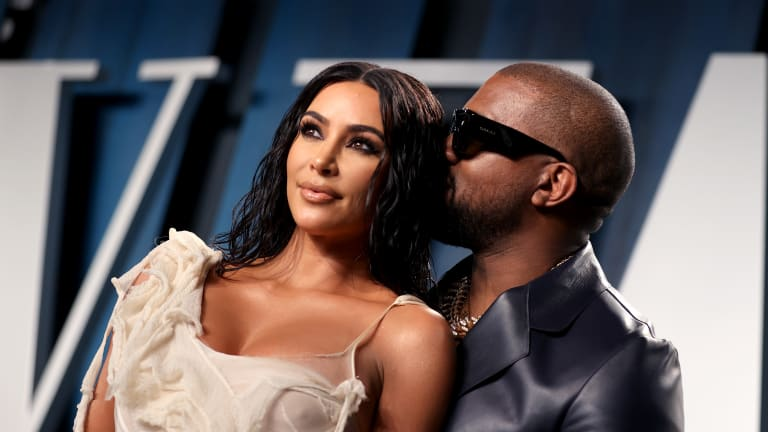 Kim Kardashian and Kanye West: The Ups and Downs of Their Relationship