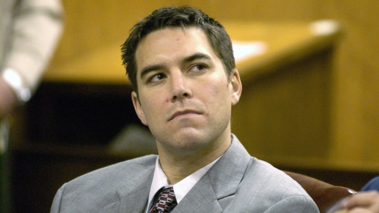 Scott Peterson: A Complete Timeline of His Trial for the Murder of His Wife Laci and Unborn Son