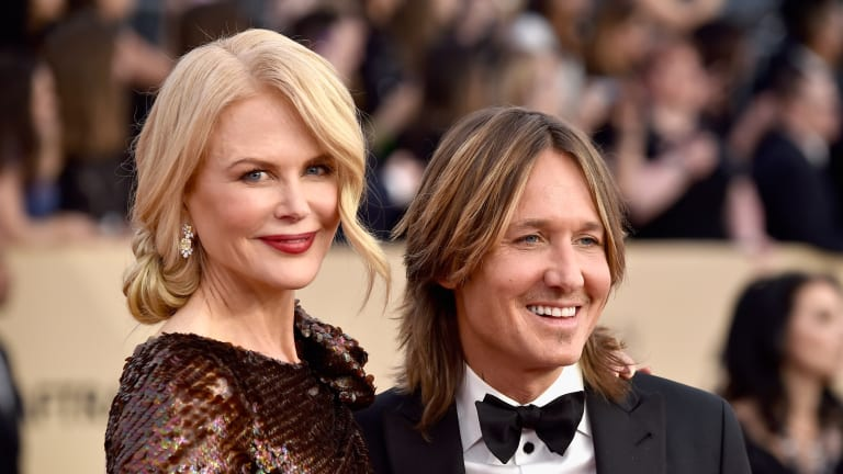 How Keith Urban and Nicole Kidman Transformed Their Instant Connection Into A Lasting Love