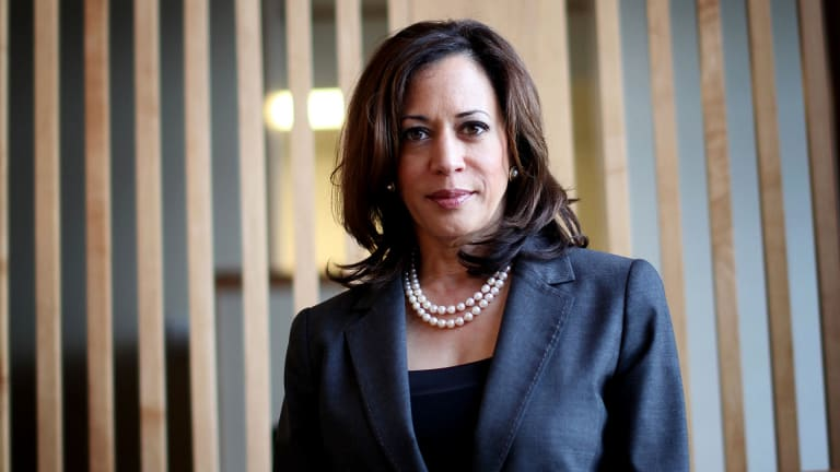 10 Things You May Not Know About Kamala Harris