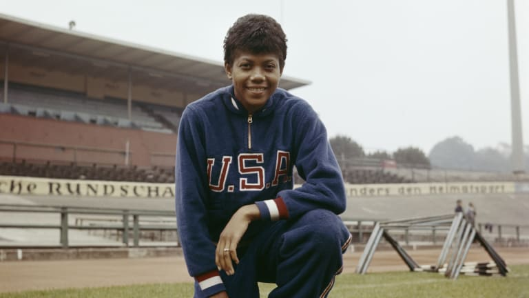 How Wilma Rudolph Overcame Early Health Problems to Launch a Record-Breaking Career