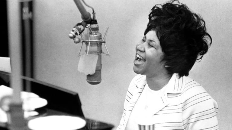 "Aretha Franklin: The Powerful Meaning Behind Her Equality Anthem ""Respect"""