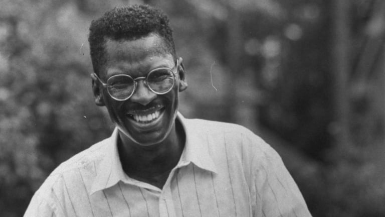 How Lonnie Johnson Invented the Super Soaker