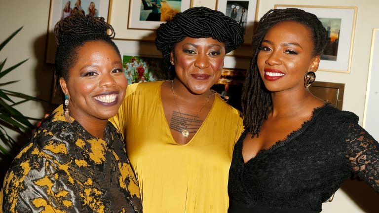How Patrisse Cullors, Alicia Garza and Opal Tometi Created the Black Lives Matter Movement