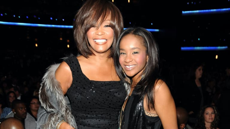 Inside Whitney Houston and Bobbi Kristina Brown's Tight Bond – and Tragic Deaths