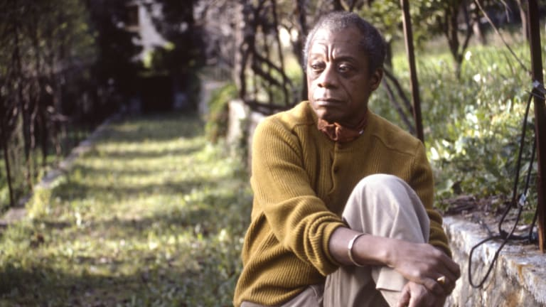 11 Powerful James Baldwin Quotes