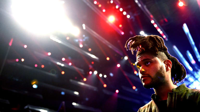 10 Things You May Not Know About The Weeknd
