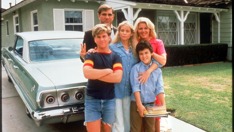 10 Things You May Not Know About 'The Wonder Years'