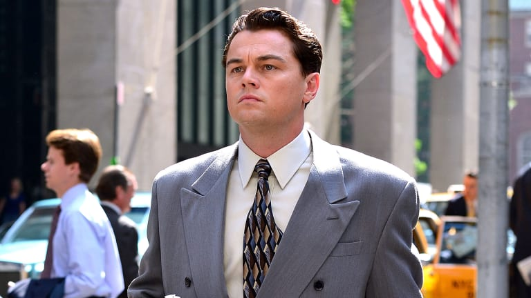 10 Things You May Not Know About 'The Wolf of Wall Street'