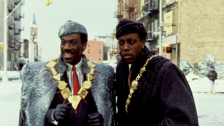 10 Things You May Not Know About 'Coming to America'